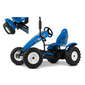 Веломобиль BERG New Holland BFR 3