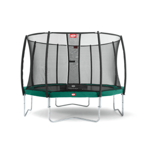 Батут Berg Favorit + Safety Net Deluxe
