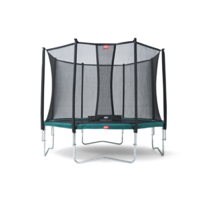 Батут Berg Favorit + Safety Net Comfort
