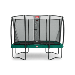 Berg EazyFit(Regular) + Safety Net EazyFit